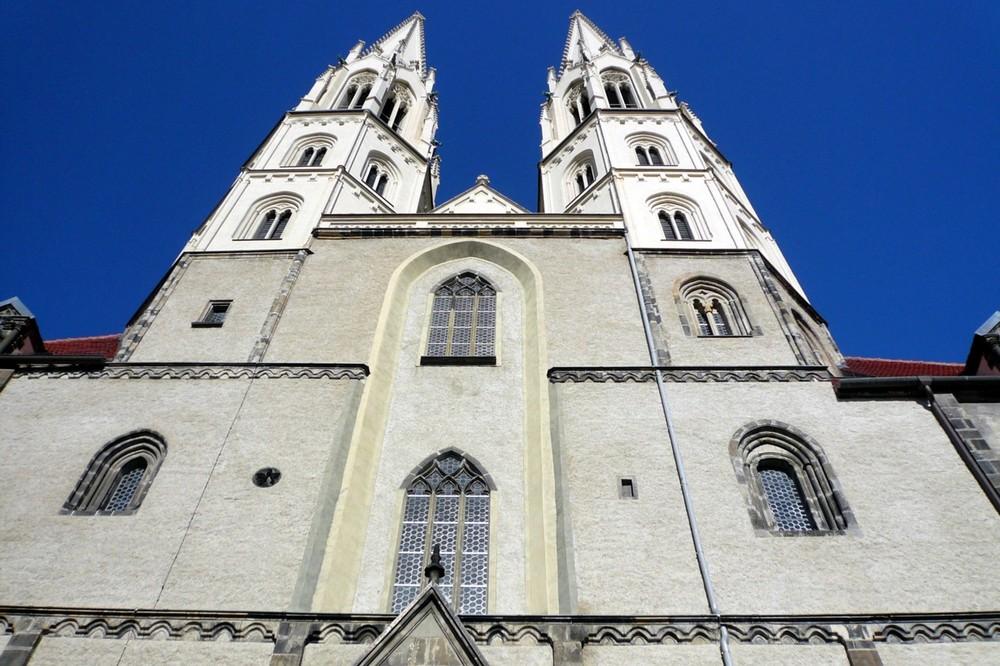 Kirche St. Peter und Paul in Görlitz