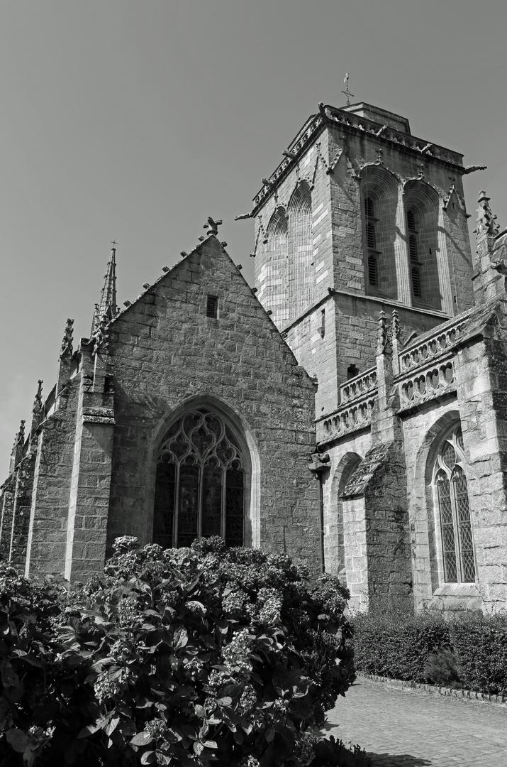 Kirche St. Ronan