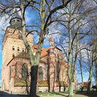 Kirche Sternberg