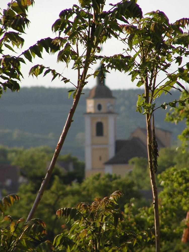 Kirche Straß im Straßertal