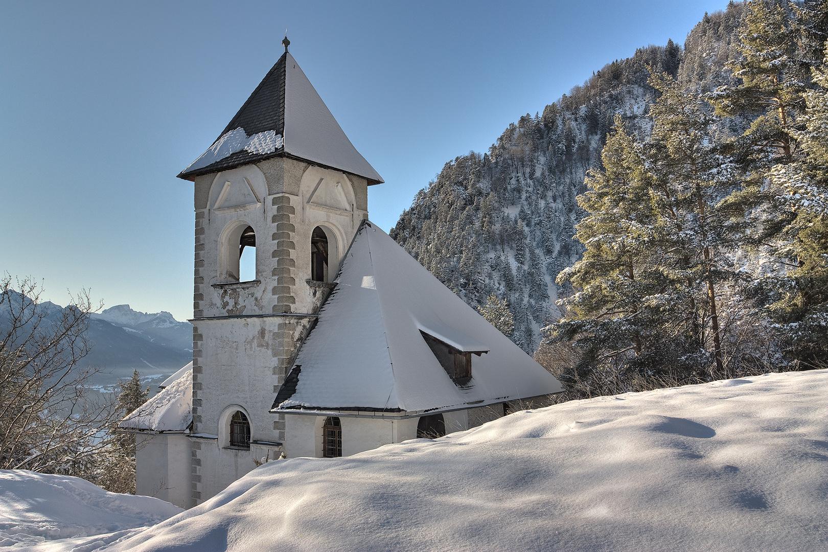 KIrche St.Steben