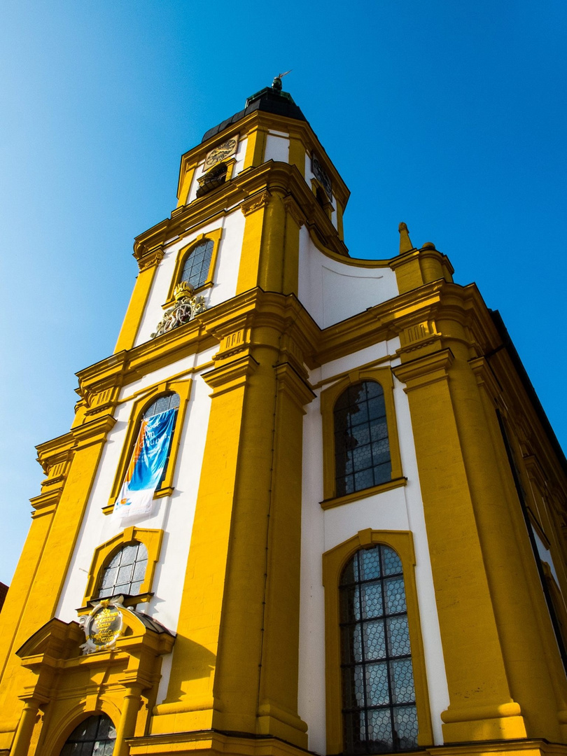 Kirche Suhl
