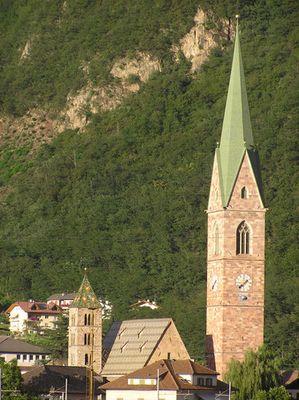 Kirche - Terlan