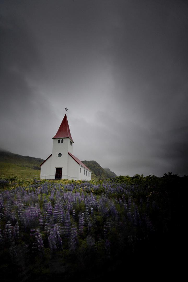 Kirche Vik...