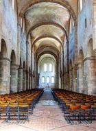 Kirche vom Kloster Eberbach