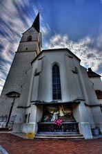 Kirche von Eggstätt