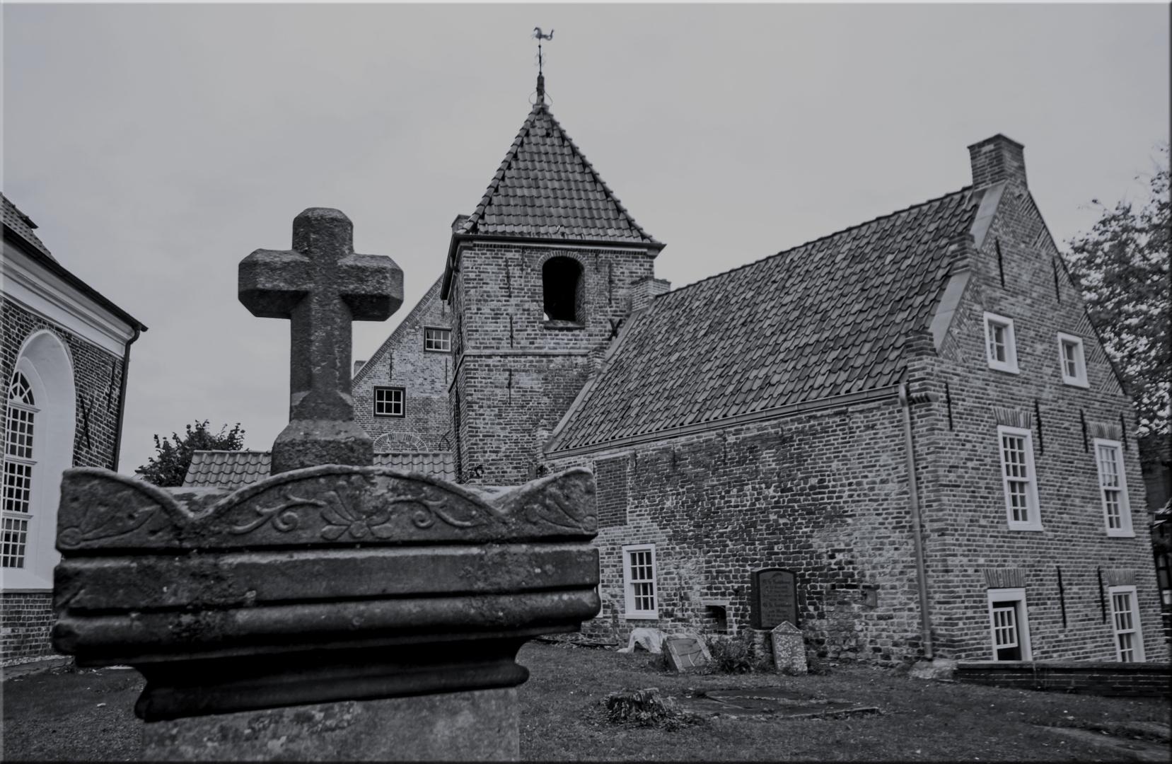 Kirche von greetsiel