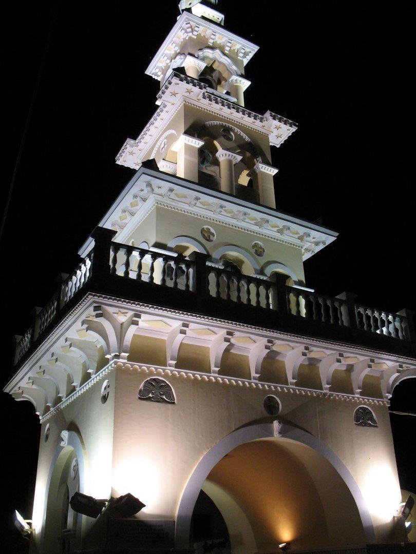 Kirche von Paleochora