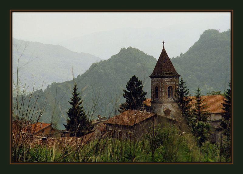 Kirche von Piedilama