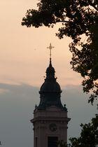 Kirche von Rust