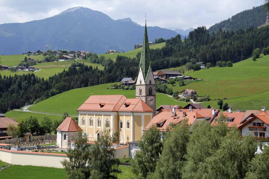 Kirche von Tarenten