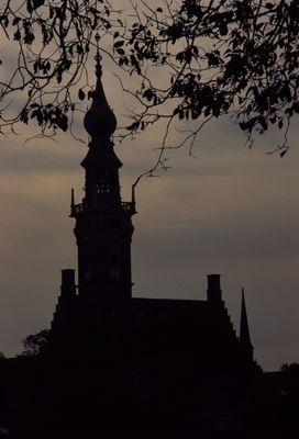 Kirche von Veere
