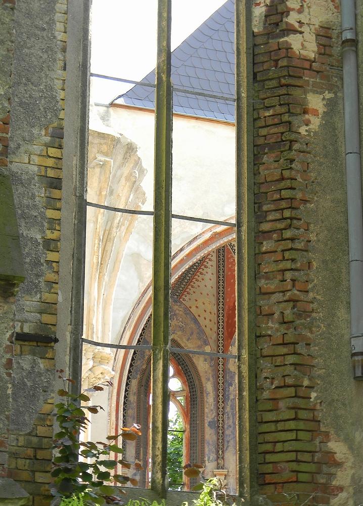 ... Kirche Wachau 1