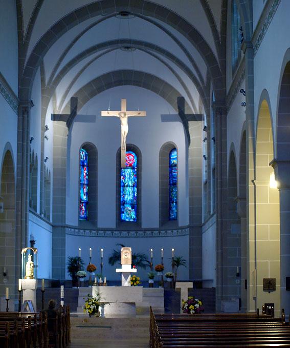 Kirche Werl