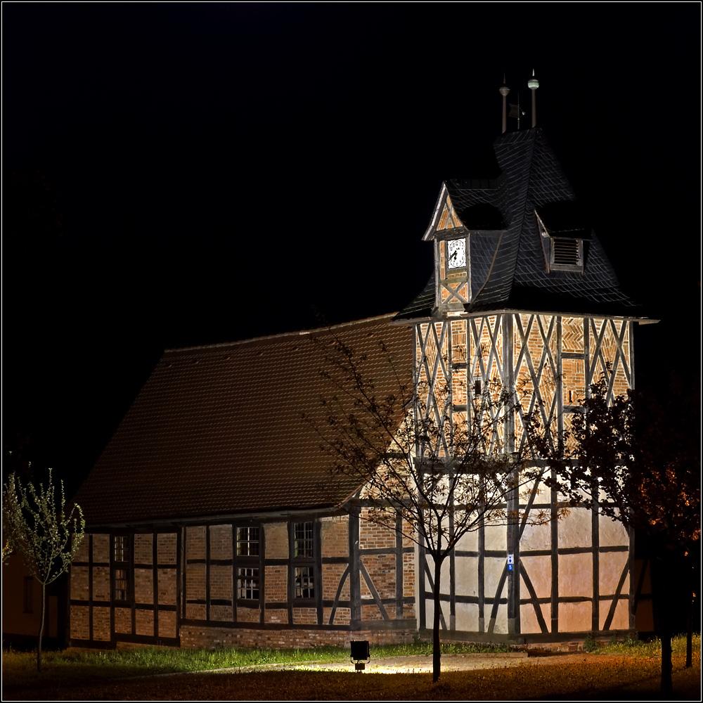 Kirche Wieserode