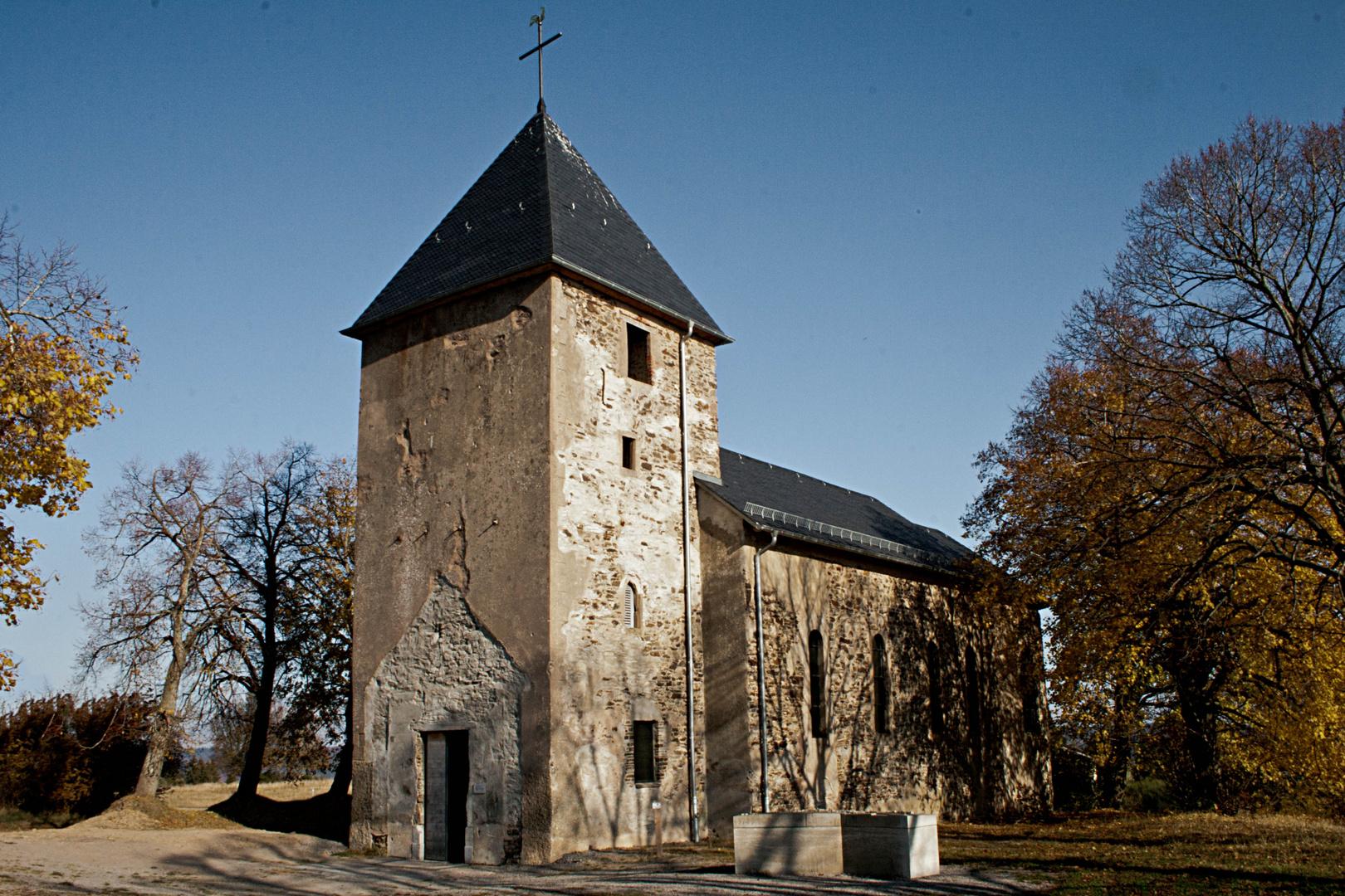 Kirche Wollseifen