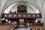 Kirche Zirkow