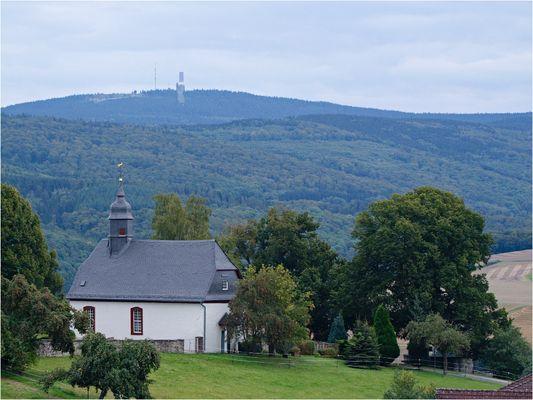 Kirche zu Reinborn