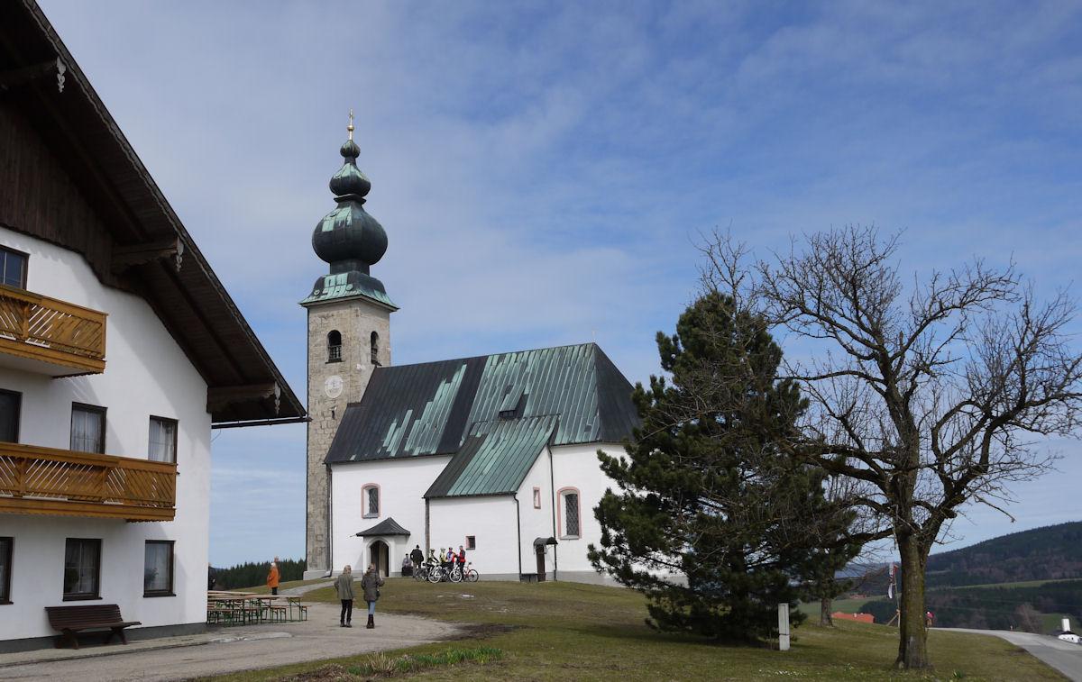 Kirche zu Sommerholz