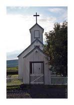 Kirche zum Pfarrhof