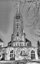 Kirchen der Region: Christ-König Kirche
