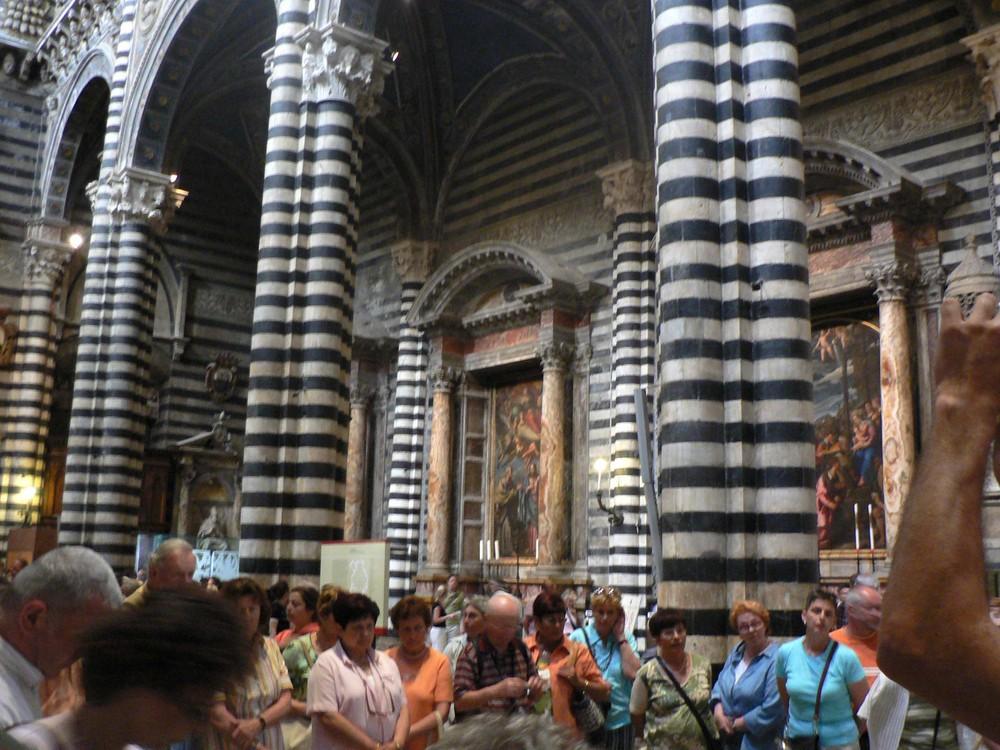 Kirchen der Toskana