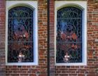 Kirchen-Fenster