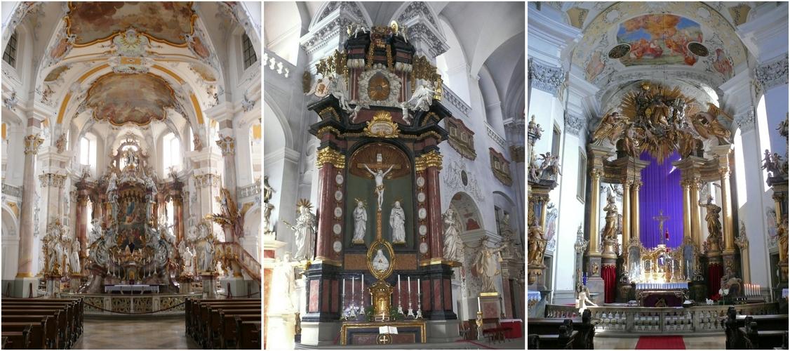 Kirchen im Bamberger Land