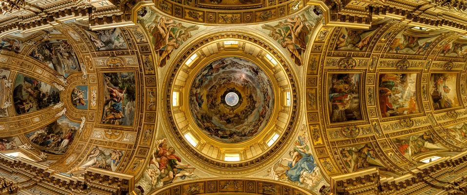 Kirchen in Rom 1