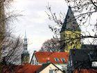 Kirchen in Soest NRW 1