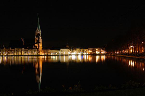 Kirchen-Nacht