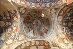 Kirchen und Klöster in Kappadokien