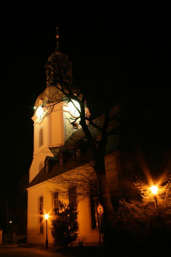 Kirchenansichten 2