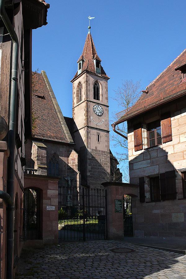 Kirchenberg 2