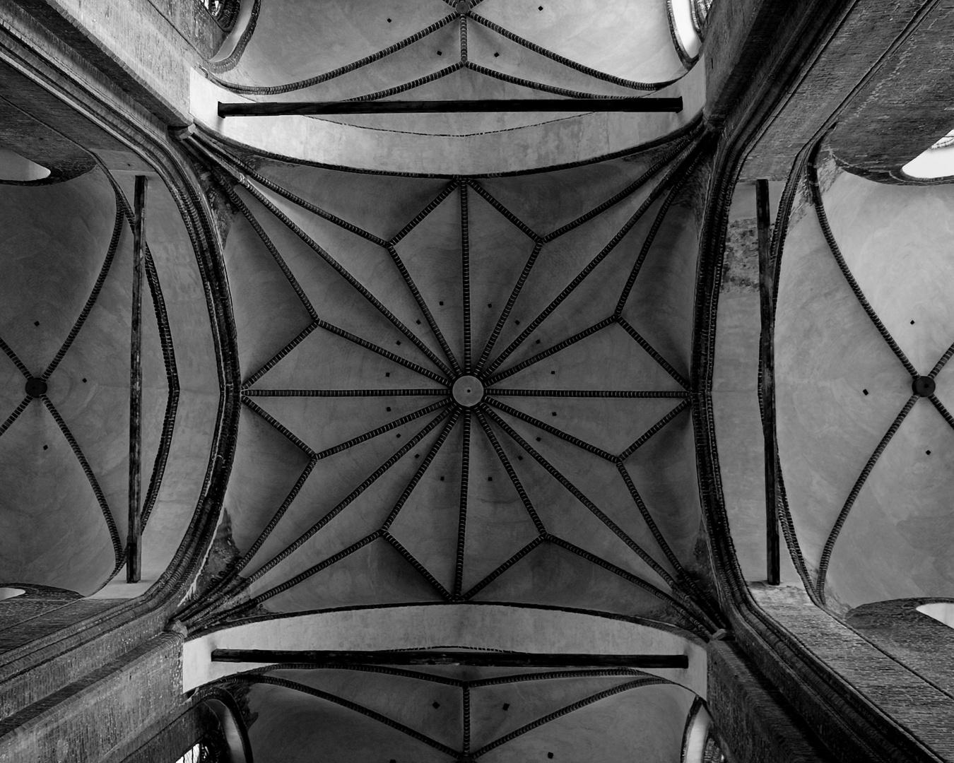 Kirchendecke