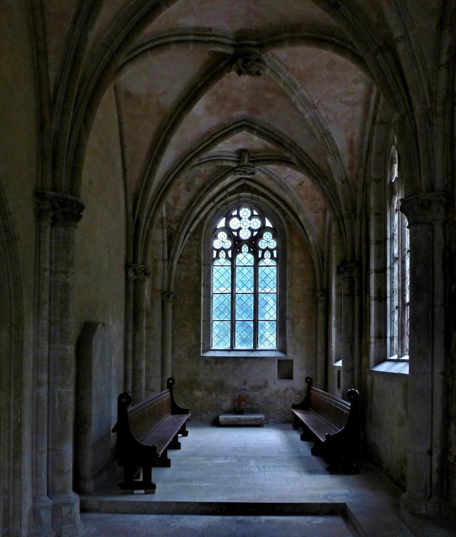 Kirchenfenster (2)