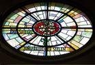 Kirchenfenster in der St.Josefkirche 1