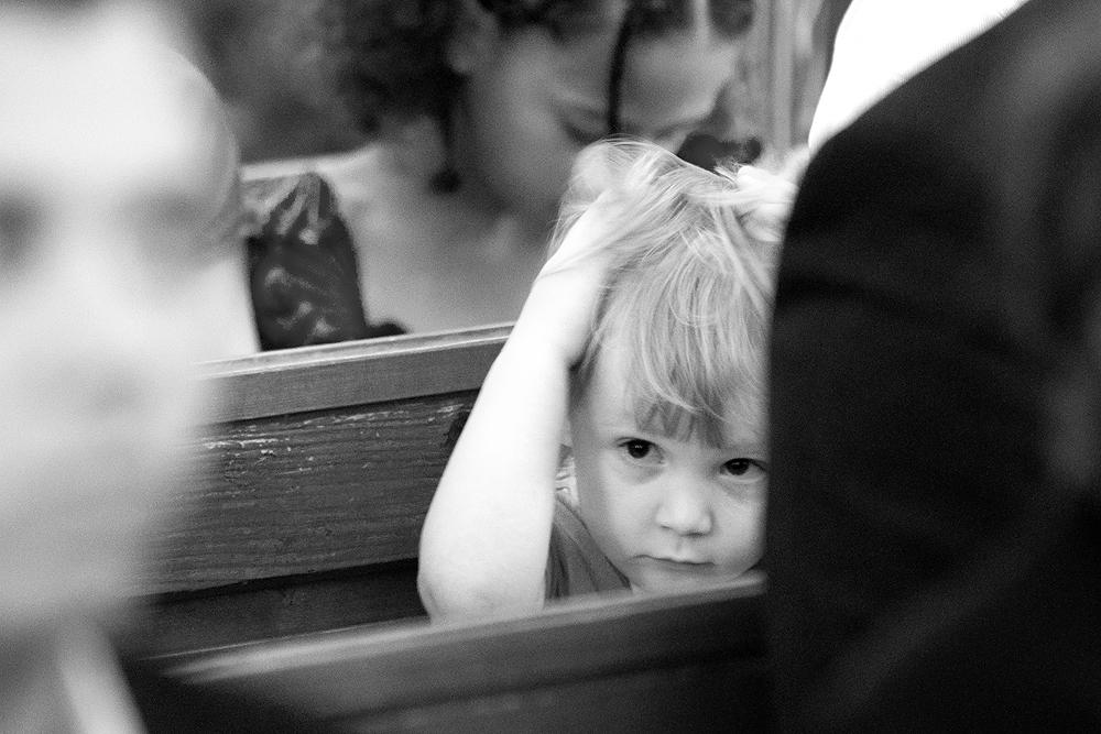 Kirchenkinder 1
