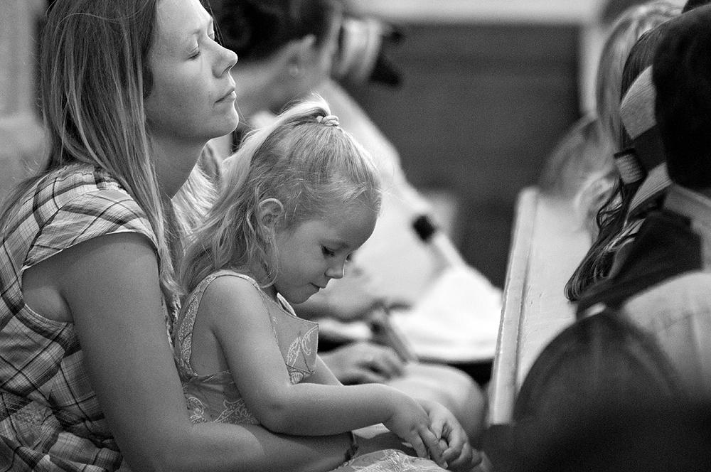 Kirchenkinder 2
