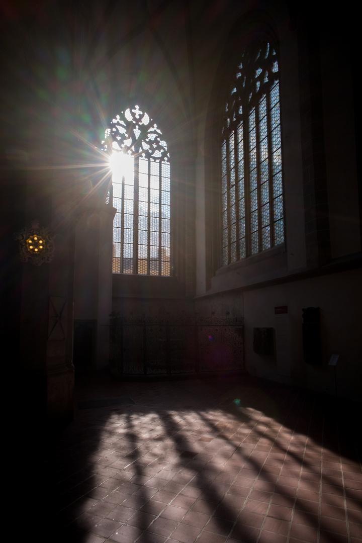 Kirchenlicht