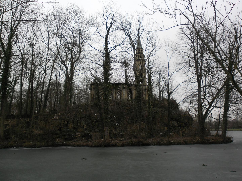 KirchenruineMonrepos