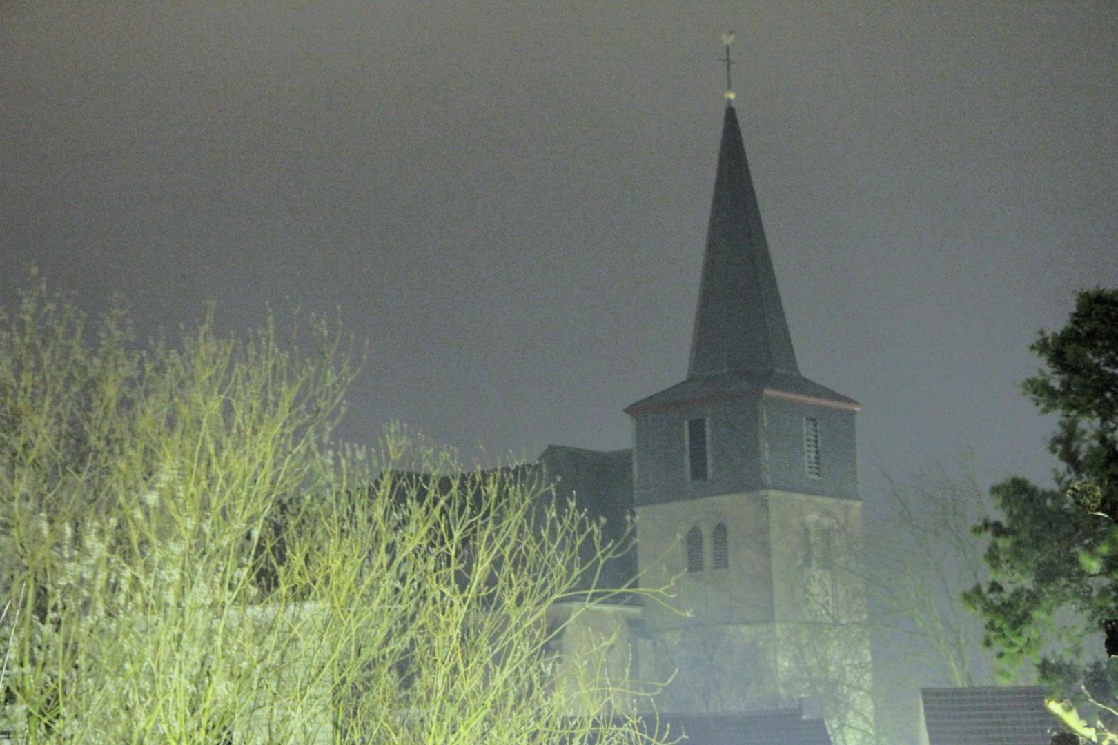 Kirchenstimmung