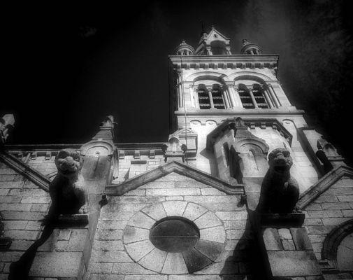 Kirchenwächter