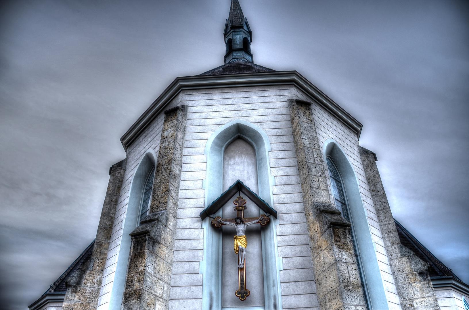 Kircheschiff