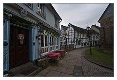 Kirchplatz in Hattingen (2)