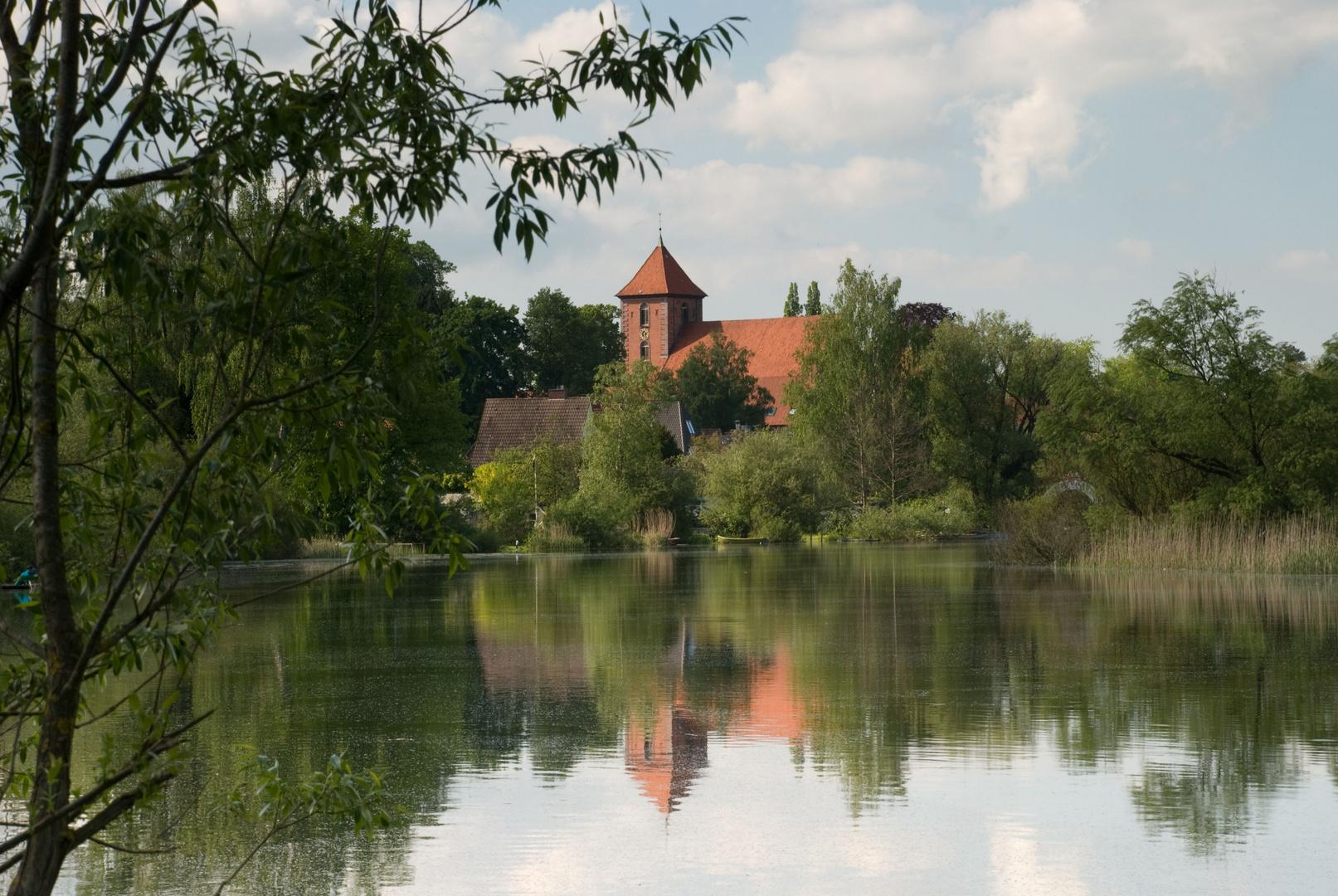 Stadtkirche Preetz