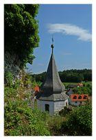 Kirchturm 2