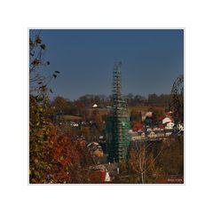 Kirchturm-Adventure