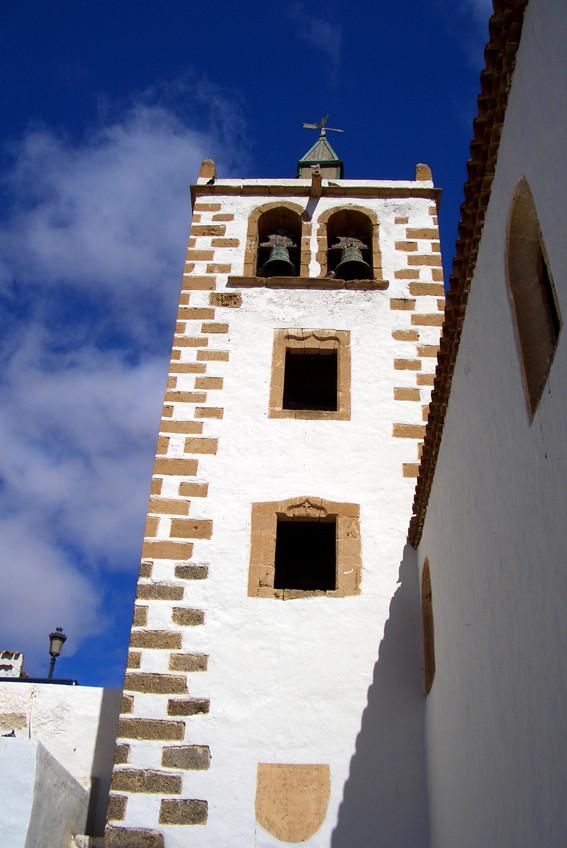 Kirchturm Fuerteventura