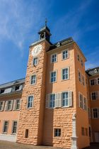 Kirchturm Schloss Schwetzingen
